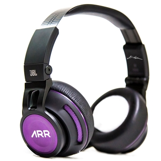 HARMAN Launches Limited Edition A.R.Rahman Autographed JBL Raaga Synchros Headphones In India