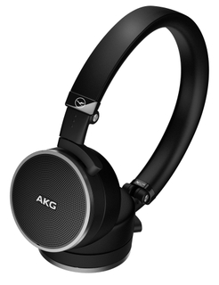 HARMAN and Lufthansa Provide Airline Passengers with High Performance AKG Headphones
