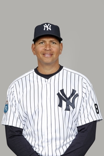 JBL® Announces MLB All-Star Alex Rodriguez as Brand Ambassador
