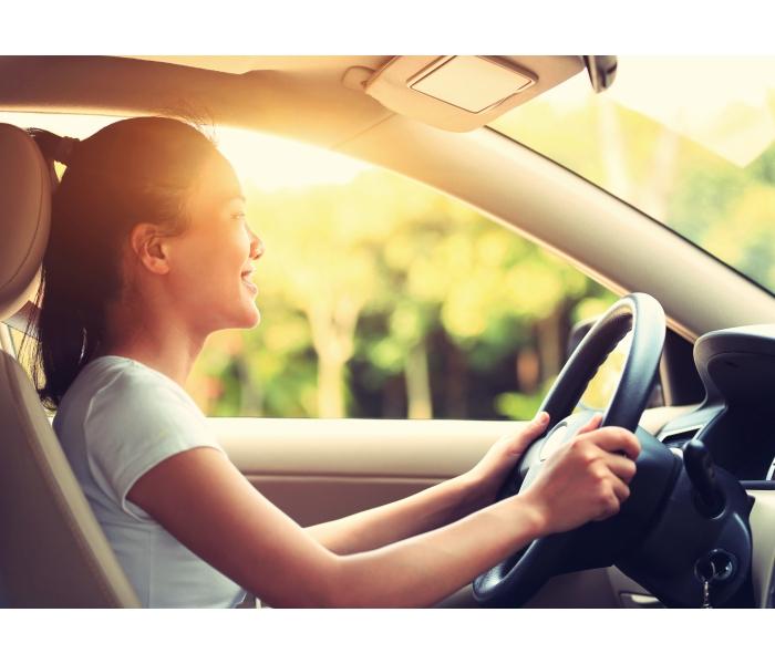 Autonomous Vehicle Technologies Resonate with Millennials, J.D. Power Study Reveals