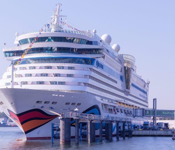 All Aboard! HARMAN Advanced Audio Transforms Today's Cruise Ship Experience