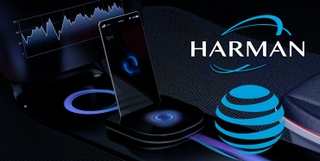 HARMAN and AT&T Advance Next-Generation Car Connectivity