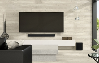 Harman Kardon® Introduces the SB 20 Advanced Soundbar with Bluetooth and Powerful Wireless Subwoofer