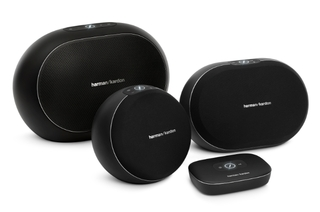 Harman Kardon OMNI+ Brings Wireless HD Audio  to Every Room In Your Home