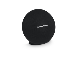 Harman Kardon ONYX MINI Fuses Premium Sound with Iconic Modern Design
