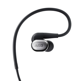 AKG Introduces World-Class In-Ear Headphones, the AKG N40, Delivering a Superior Experience to its Listeners