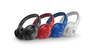 JBL® Launches the Next Generation E-Series Headphones with Wireless Technology