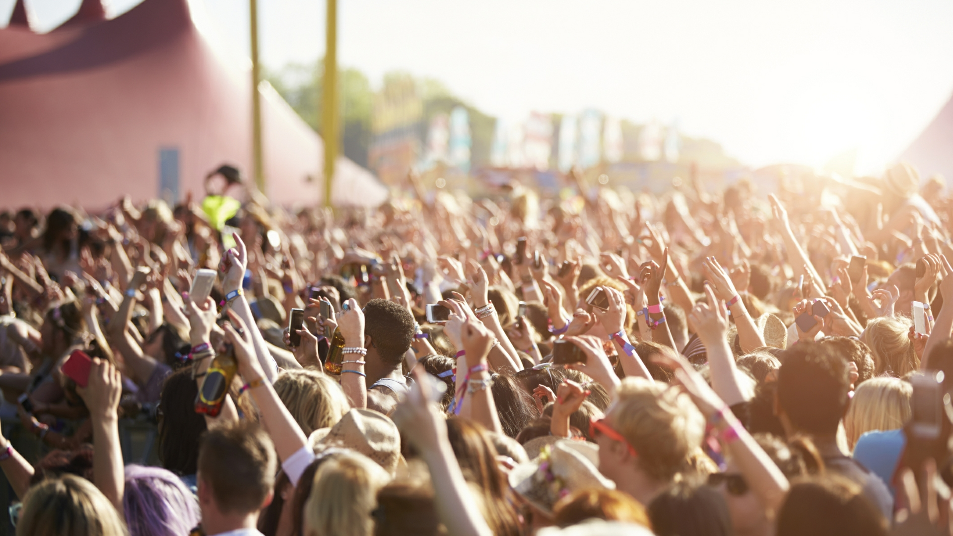 Insights concert-outdoor