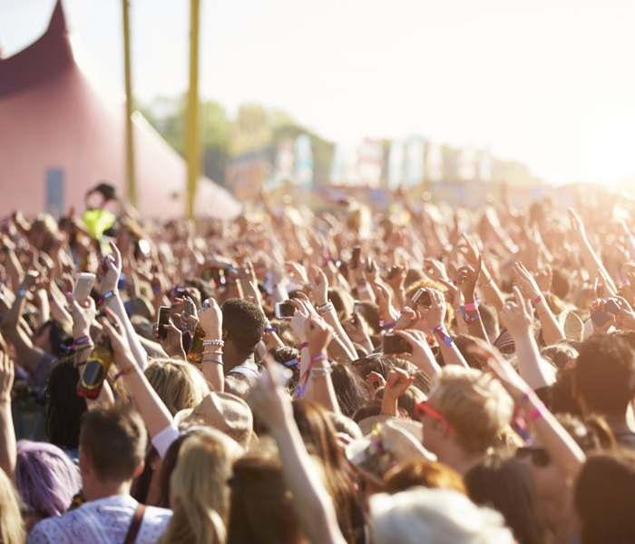 Powering Today's Music Festivals for Great Music, Great Memories