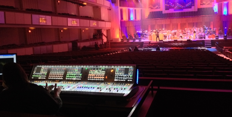 HARMAN Named Official Sound of The John F. Kennedy Center for the Performing Arts