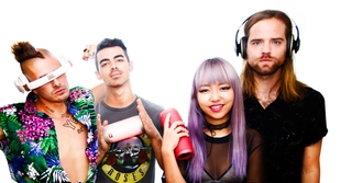 HARMAN Welcomes DNCE as Newest JBL® Global Brand Ambassadors