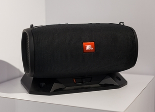 JBL® Rolls Out All-in-One Subwoofer and Portable Speaker Subsystem