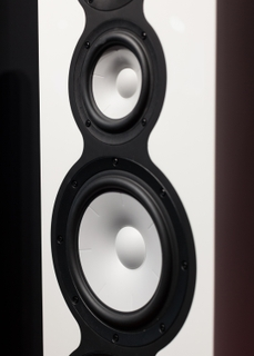 Revel by HARMAN Previews Performa3 Be Concept Loudspeakers at CES 2017