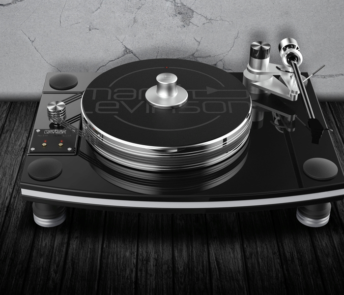 Mark Levinson 515 turntable
