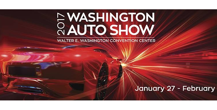 Dinesh Paliwal, HARMAN Chairman, President and CEO, to Keynote 2017 Washington Auto Show Public Policy Day