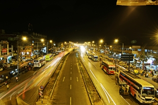 Smart Transportation Drives India's Digitization Dream