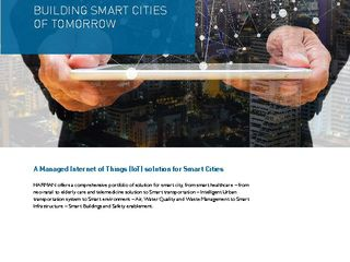 HARMAN - Smart City - Brochure