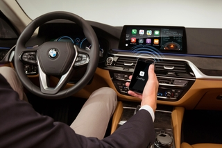 HARMAN Pioneers First-Ever Integration of Apple CarPlay Through Wireless Connectivity