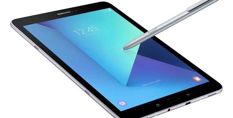 Samsung TabS3