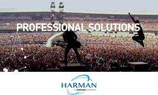 World-Renowned Artists Join HARMAN's Brand Ambassador Roster