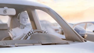Artificial Intelligence and the Car