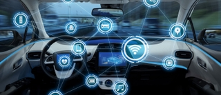 HARMAN's In-Vehicle Technology Delivers Value to the Fleet Industry