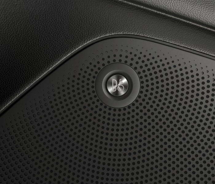 FORD Fiesta Front Door Speaker