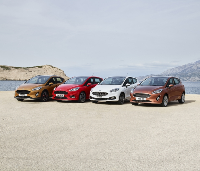FORD_FIESTA2016_RANGE_01 s_Source Information Ford of Europe