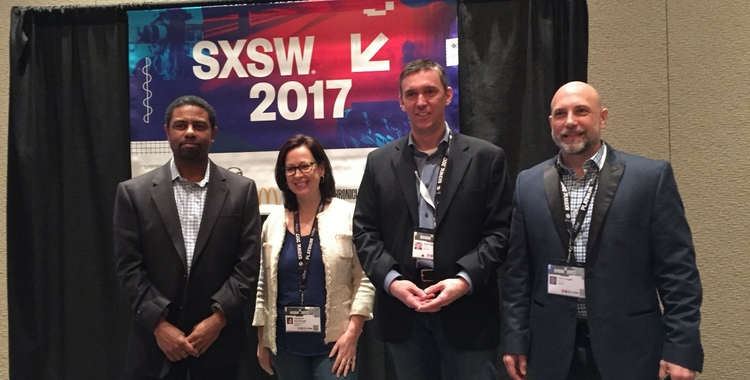 HARMAN Discusses Autonomous Driving and Safety Measures at SXSW