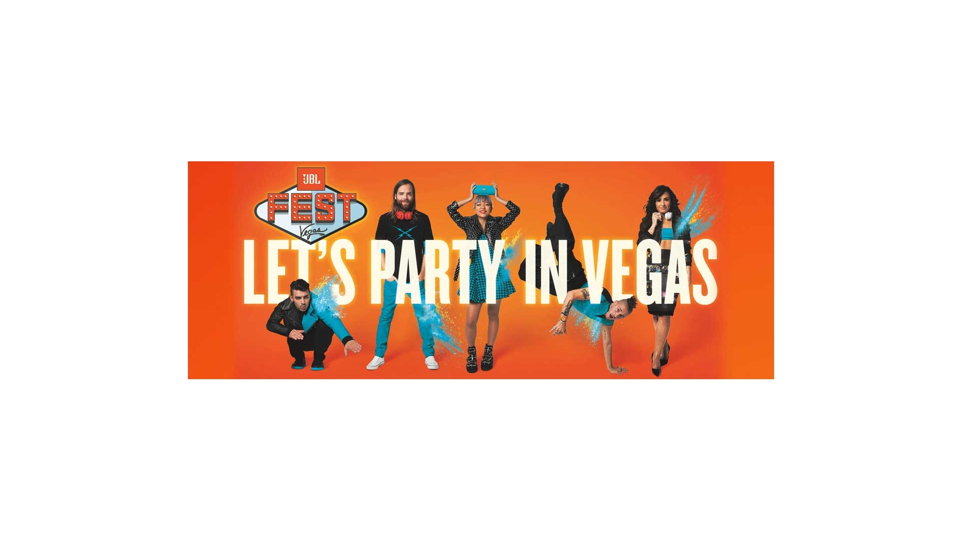 JBL Fest updated banner