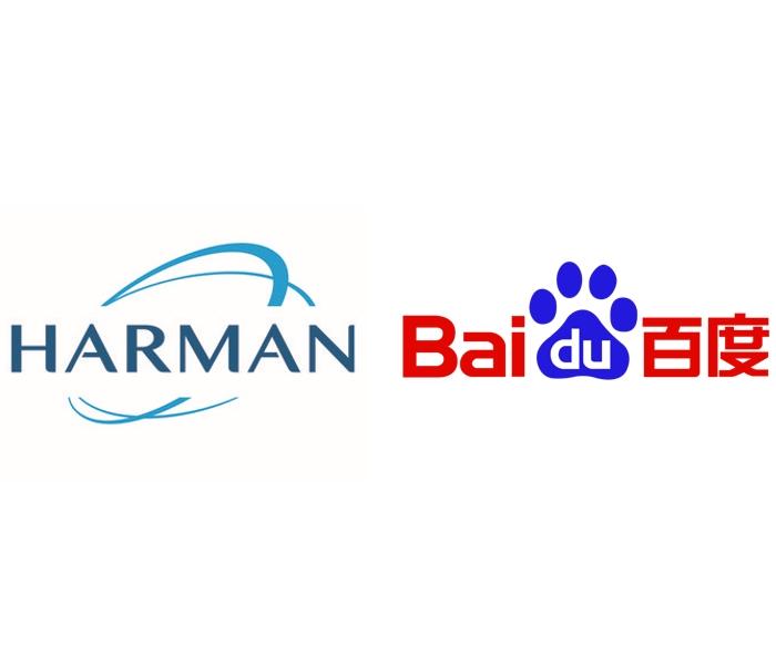 HARMAN Baidu