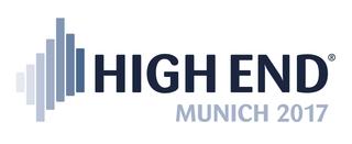 HARMAN @ High End Munich