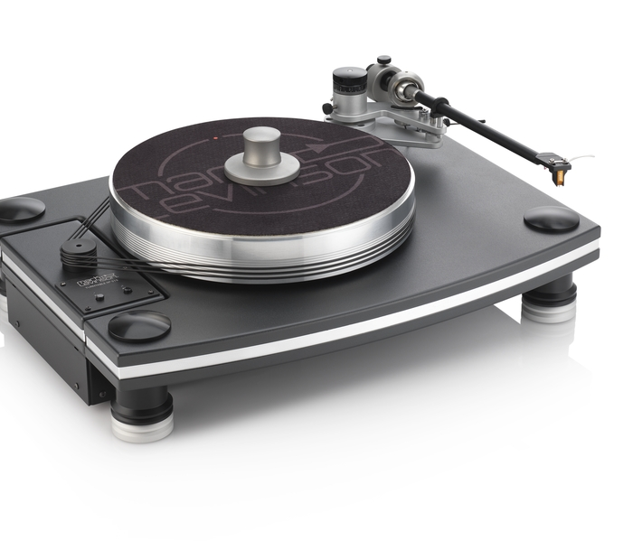MarkLevinson_No515 Turntable_1
