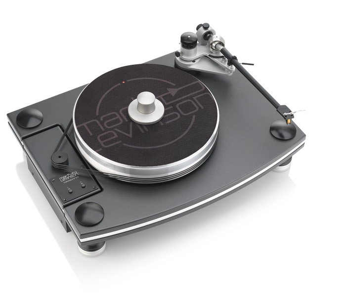 MarkLevinson_No515 Turntable_2