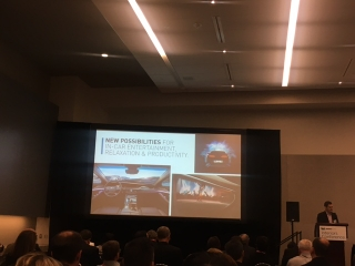 The In-Car Experience Takes Center Stage at WardsAuto Interiors Conference