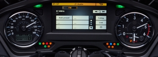 HARMAN Equips Yamaha Star Venture Touring Motorcycle with Infotainment and Navigation Technologies