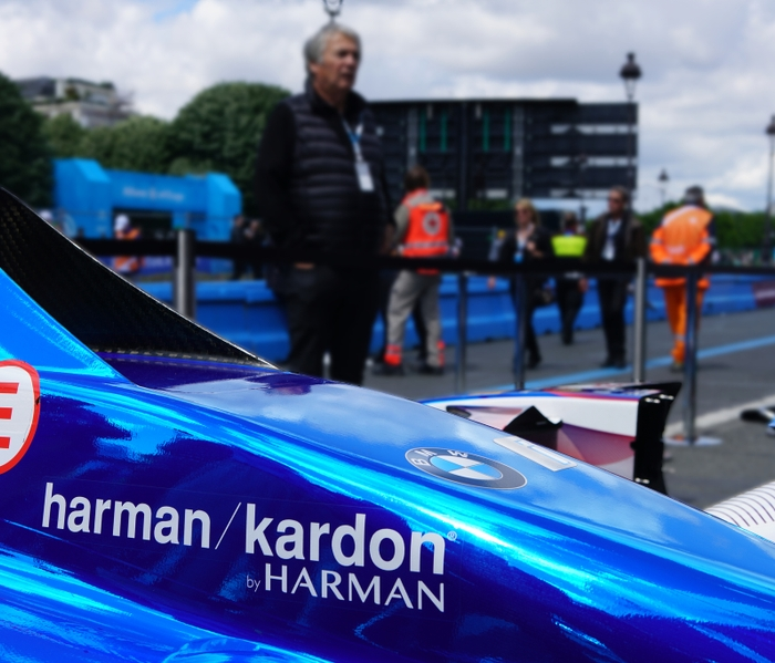 Harman Kardon Joins Global Formula E Racing Series_2