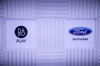Sound of Summer: HARMAN joins Ford for an exclusive event series presenting the all-new Ford Fiesta with B&O PLAY Sound System