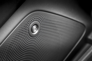 speaker grill high res