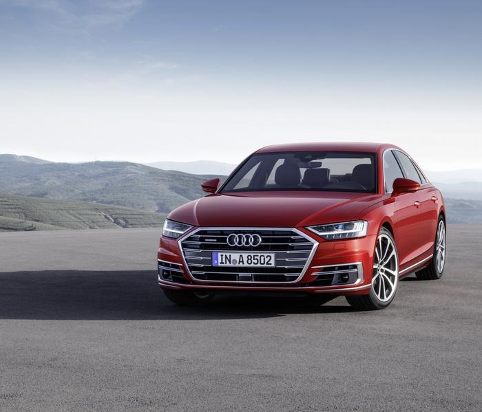 Audi A8 new A178300_medium