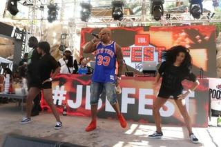 JBL Fest 2