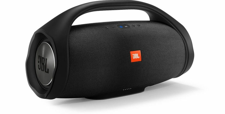 JBL® introduces Boombox: delivering epic sound from sunrise to sunrise