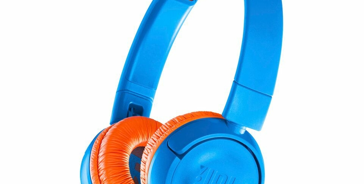 JBL JR300BT Hero
