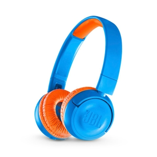 All New JBL® Jr. are Headphones with High Quality Sound and Kid Friendly Volumes