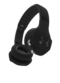 JBL Under Armour Sport Wireless Train Side
