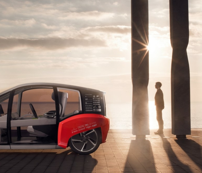 New Mobility, new Ecosystem, new Opportunities: EY, Harman and SAP at the New Mobility World IAA 2017