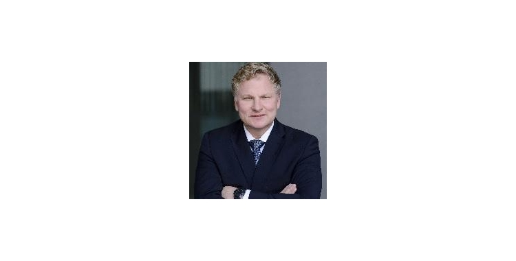 HARMAN Names Dr. Mike Peters President of Connected Car Division