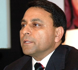 Staying competitive is essential to winning: Dinesh Paliwal, CEO of Harman International Corp