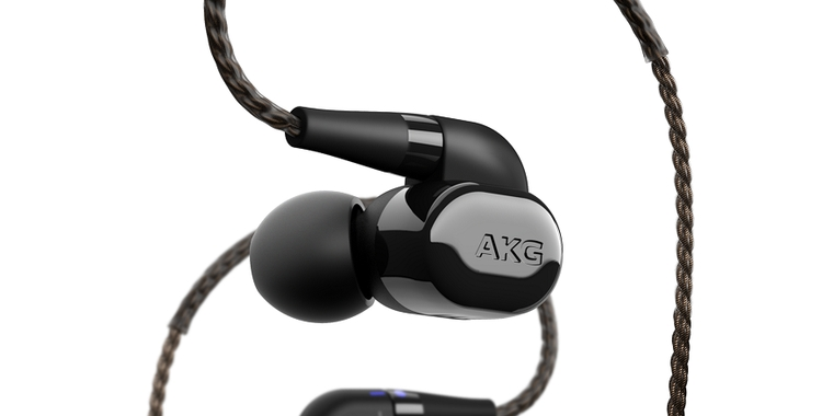 9d0995dc3d9 AKG® Expands High Resolution N-Series with Marquee N5005 Headphone