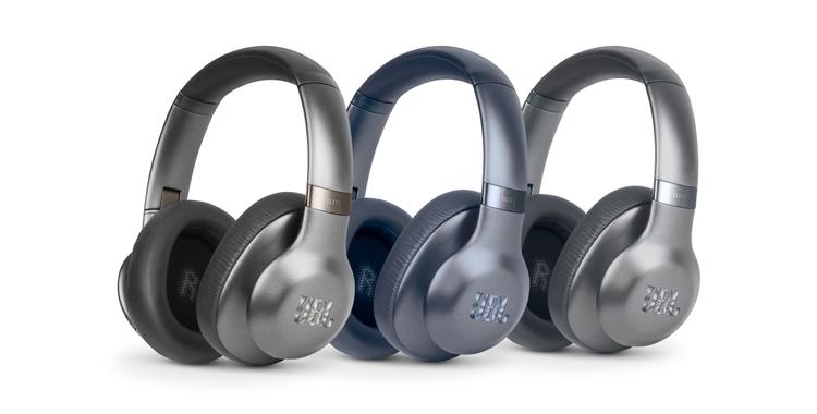 2cb5b627e75 JBL® Announces Everest™ Headphones Optimized for the Google Assistant